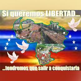 Si queremos libertad