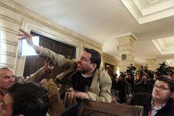 El periodista es considerado un héroe en Irak