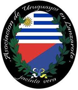 Asociación Sociocultural de Uruguayos en Lanzarote Jacinto Vera