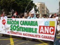 No Puerto, no Gas, no OTAN