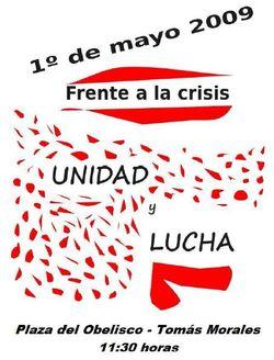 Frente a la crisis