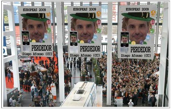 Diego Afonso (CC) noqueado por su socio de gobierno (PP)