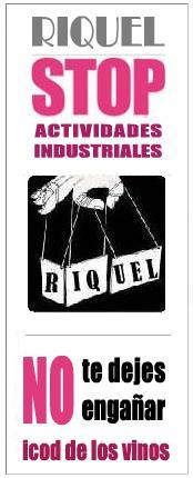 Stop Riquel