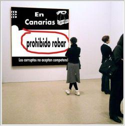 Corrupción en Canarias ¿Y dónde no?