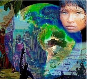 Dia de la resistencia indígena
