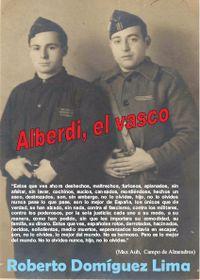Alberdi el vasco(portada)