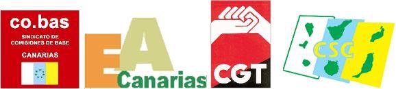 Coordinadora Sindical Canaria
