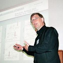 Profesor Albert Osterhaus