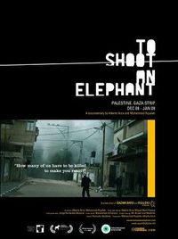 Disparar al elefante (To shoot an elephant)