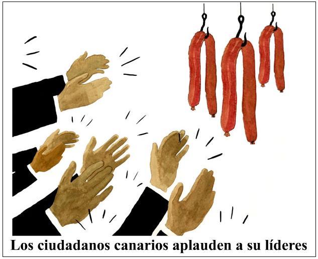Aplausos_a_chorizos_canarios