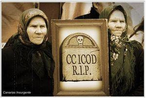 CC Icod RIP