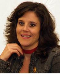 Eva Golinger (Fotografía Virgilio Ponce)