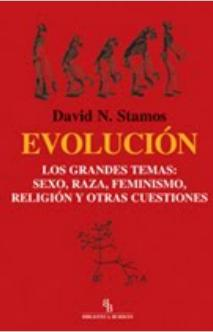 Evolución. David N. Stamos