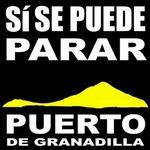 ¡Sí se puede parar el Puerto de Granadilla!
