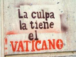 El Vaticano guarda silencio ante el reportaje