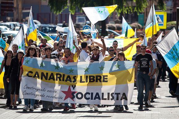 Canarias libre y socialista (23-10-10)
