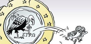 Grecia y la cuarta etapa de la crisis