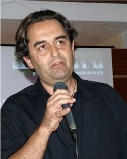 Pedro Fdez Arcila