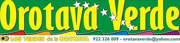 Orotava Verde (Los Verdes de La Orotava)