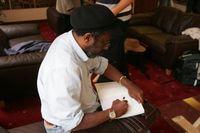 Preparando el II Encuentro Nacional de Cubanos Residentes en el Reino Unido de Gran Bretaña e Irlanda del Norte