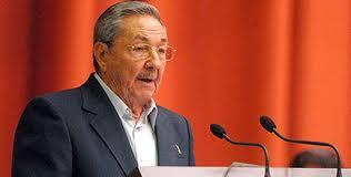 Raúl Castro Ruz1