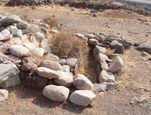 Aldea arqueológica