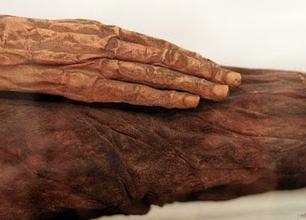 Momia guanche1