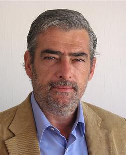 Joaquín Galera Gaspar es arquitecto y miembro de Alternativa Sí se puede por Tenerife