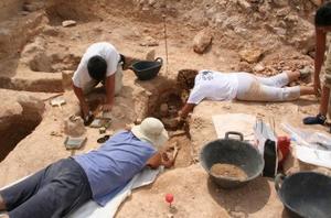 Premio a la arqueología