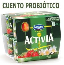 Activia (Danone)