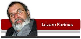 Lázaro Fariñas