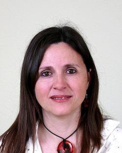 Asun Frías Huerta. Concejala de Alternativa Sí se puede