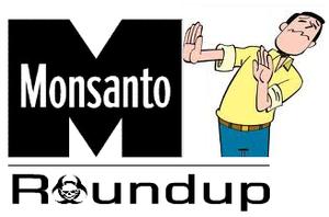 Monsanto ¡No gracias!