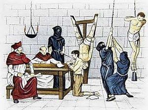 Inquisición