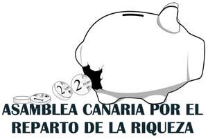 Asamblea Canaria por el Reparto de La Riqueza