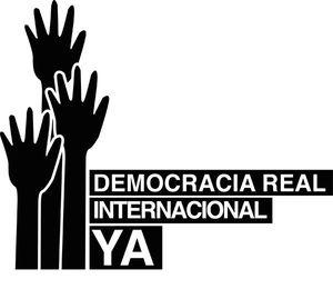 Democracia Internacional Ya