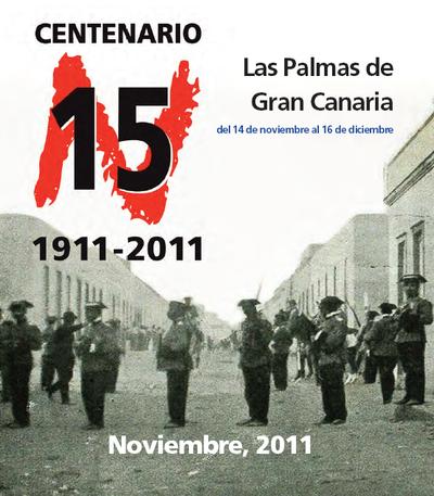 Centenario 15N 1911-2011
