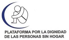 Plataforma por la Dignidad de las Personas Sin Hogar