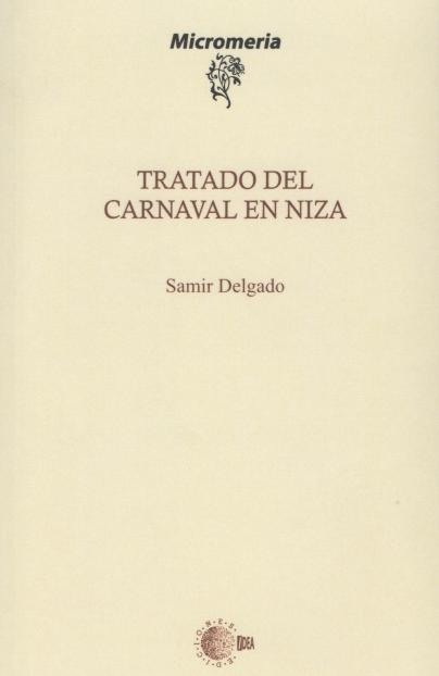 Tratadodel Carnaval en Niza