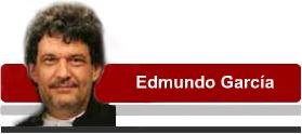 Edmundo García (Foto Virgilio Ponce)