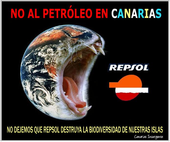 Tigre Repsol