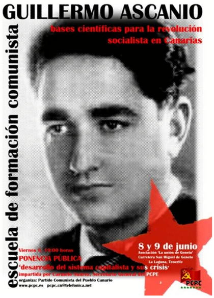 Guillermo Ascanio