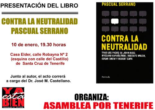 Contra la neutralidad1