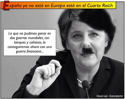 Canarias Insurgente: La historia se repite.