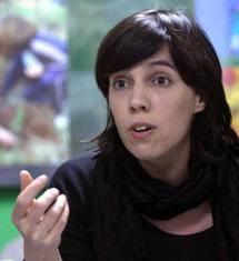 Esther Vivas