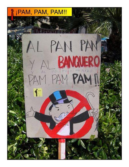 ¡¡PAM, PAM, PAM!!