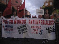 Plataforma Antiimperialista
