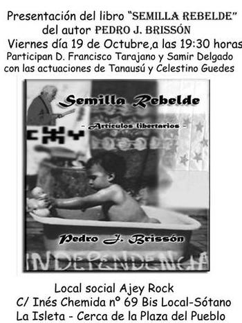 Semilla Rebelde