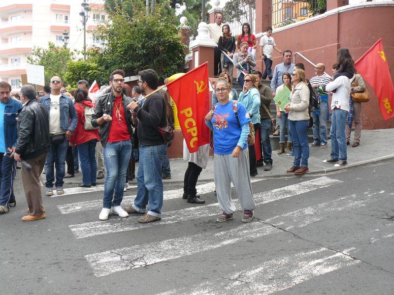 14N Manifestación Icod (2)