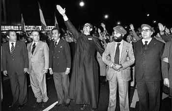 Fuerza Nueva 1980